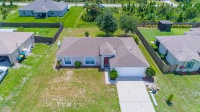 3001 Hackensack Avenue, Palm Bay, FL 32909 - MLS#: 816556