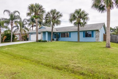 1625 Cains Avenue, Palm Bay, FL 32907 - MLS#: 816561