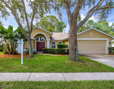 847 Hunters Creek Drive, West Melbourne, FL 32904 - MLS#: 816562