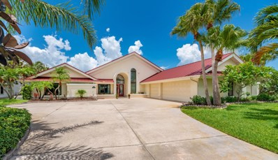 624 Tortoise Way, Satellite Beach, FL 32937 - MLS#: 816629