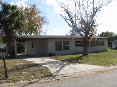 55 Petty Circle, Titusville, FL 32796 - MLS#: 816631