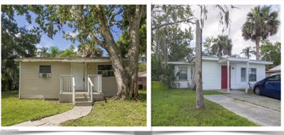 204 Grace Avenue, Cocoa, FL 32922 - MLS#: 816643