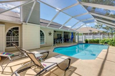 206 Godfrey Road, Palm Bay, FL 32909 - MLS#: 816689