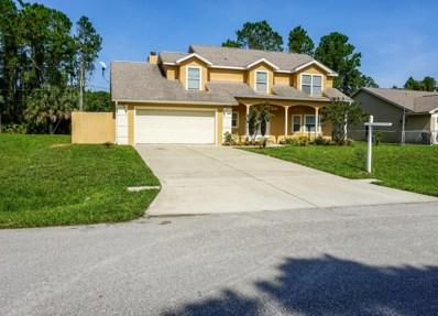 1627 Hamilton Avenue, Palm Bay, FL 32908 - MLS#: 816691