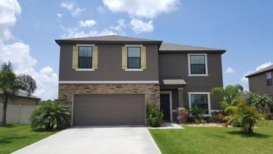 1106 Sangria Circle, Rockledge, FL 32955 - MLS#: 816727