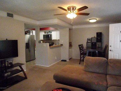 933 Sonesta Avenue UNIT 207, Palm Bay, FL 32905 - MLS#: 816735