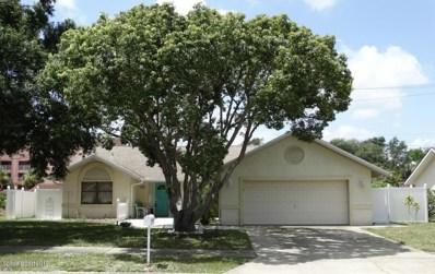 395 Island Oaks Place, Merritt Island, FL 32953 - MLS#: 816738