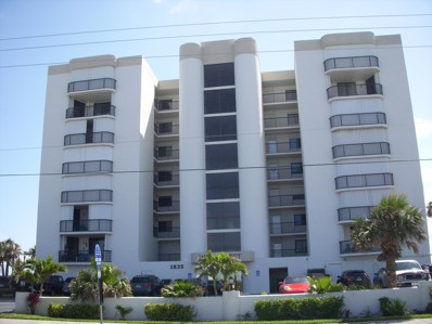 1835 S Atlantic Avenue UNIT 304, Cocoa Beach, FL 32931 - MLS#: 816753