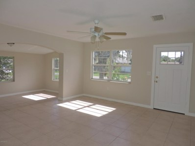 834 Morning Side Drive, Cocoa, FL 32922 - MLS#: 816766