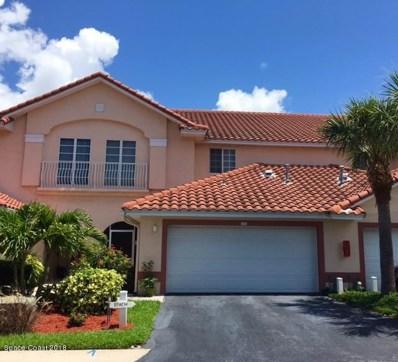 138 Manny Lane UNIT 29, Cape Canaveral, FL 32920 - MLS#: 816847