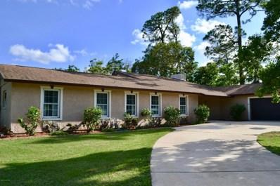 525 Hidden Creek Drive, Merritt Island, FL 32952 - MLS#: 816879