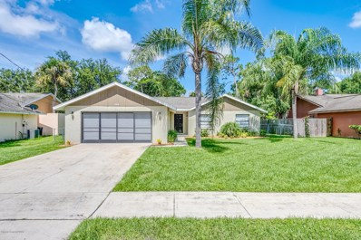 326 Woods Lake Drive, Cocoa, FL 32926 - MLS#: 816977