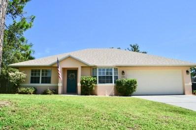 6140 Allmont Street, Cocoa, FL 32927 - MLS#: 816978