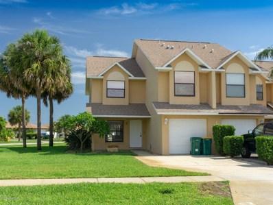 6 Anchor Drive, Indian Harbour Beach, FL 32937 - MLS#: 817003