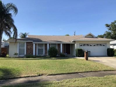 1506 Ransom Drive, Titusville, FL 32780 - MLS#: 817098