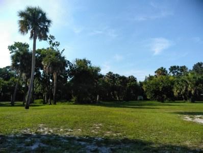 Peachtree Street, Cocoa, FL 32922 - MLS#: 817110