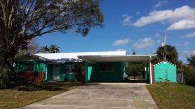 996 Cardon Drive, Rockledge, FL 32955 - MLS#: 817120