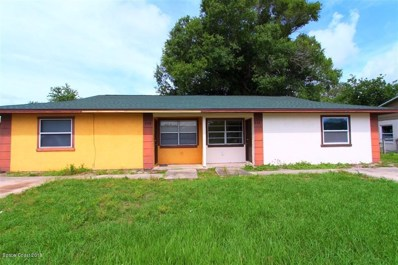 332 Country Lane Drive, Cocoa, FL 32926 - MLS#: 817162