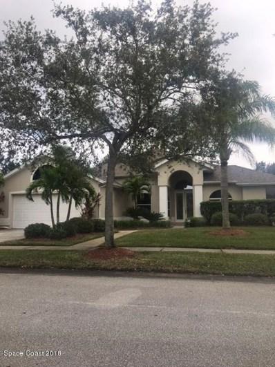 5671 Herons Landing Drive, Rockledge, FL 32955 - MLS#: 817170