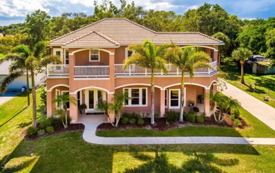 4405 N Indian River Drive, Cocoa, FL 32927 - MLS#: 817181