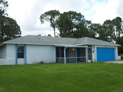 1107 Alminar Avenue, Palm Bay, FL 32909 - MLS#: 817187