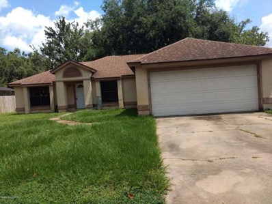 4345 Westlake Drive, Titusville, FL 32780 - MLS#: 817204