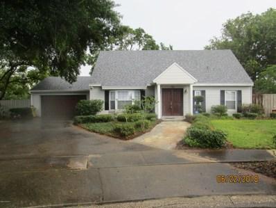 1990 London Town Lane, Titusville, FL 32796 - MLS#: 817210
