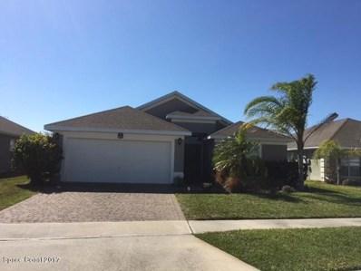 3312 Merrick Avenue, Rockledge, FL 32955 - MLS#: 817222