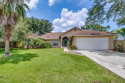 149 Kyle Court, Palm Bay, FL 32907 - MLS#: 817271