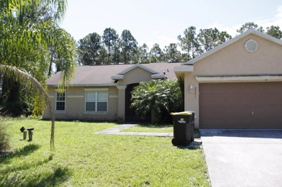 2331 San Filippo Drive, Palm Bay, FL 32909 - MLS#: 817283