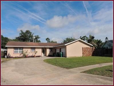 1405 Dolphin Avenue, Merritt Island, FL 32952 - MLS#: 817285