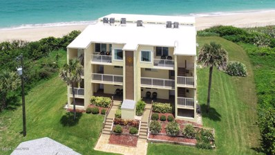 4495 S Highway A1a Highway UNIT 301, Melbourne Beach, FL 32951 - MLS#: 817287