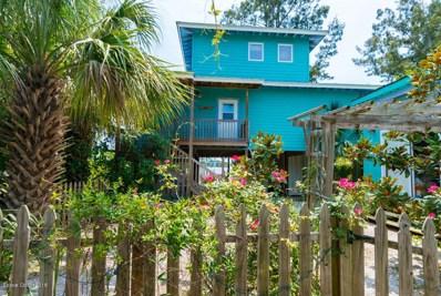 11 Vip Island UNIT A, Grant Valkaria, FL 32949 - MLS#: 817289