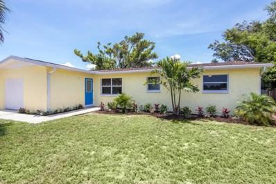 2365 Abalone Avenue, Indialantic, FL 32903 - MLS#: 817291