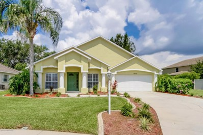 3840 Sunflower Court, Merritt Island, FL 32953 - MLS#: 817313