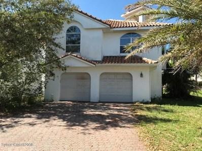 1704 Saint Djorge Court, Cocoa Beach, FL 32931 - MLS#: 817315