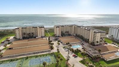 1860 N Atlantic Avenue UNIT 705, Cocoa Beach, FL 32931 - MLS#: 817316