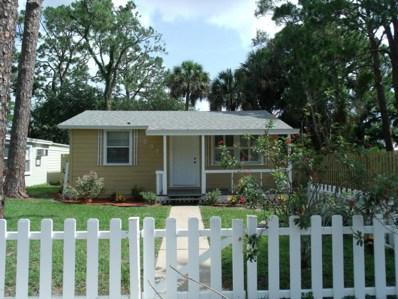 230 Acorn Drive, Titusville, FL 32780 - MLS#: 817317