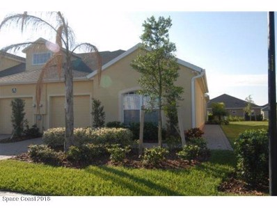 2690 Camberly Circle, Melbourne, FL 32940 - MLS#: 817332