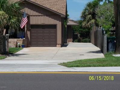 S Atlantic Avenue, Cocoa Beach, FL 32931 - MLS#: 817334