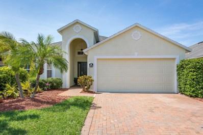 2836 Mondavi Drive, Rockledge, FL 32955 - MLS#: 817340