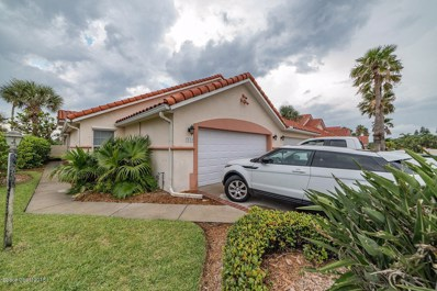 5533 Cord Grass Lane, Melbourne Beach, FL 32951 - MLS#: 817342