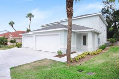 110 Ocean Garden Lane, Cape Canaveral, FL 32920 - MLS#: 817356
