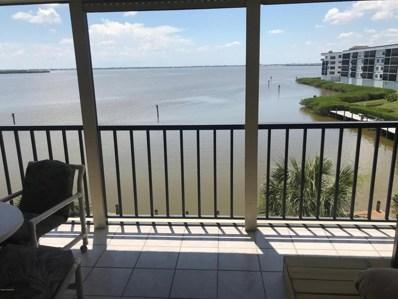 190 Escambia Lane UNIT 403, Cocoa Beach, FL 32931 - MLS#: 817384