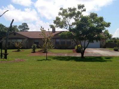 1200 War Eagle Boulevard, Titusville, FL 32796 - MLS#: 817398