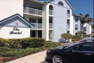 650 S Brevard Avenue UNIT 1424, Cocoa Beach, FL 32931 - MLS#: 817402