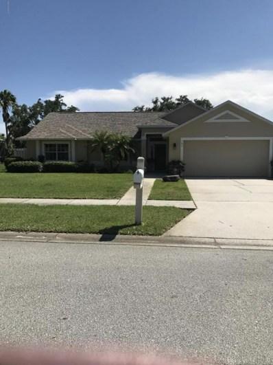 783 Thrasher Drive, Rockledge, FL 32955 - MLS#: 817412