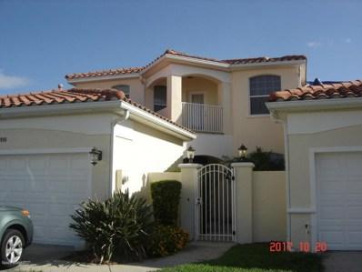8605 Villanova Drive UNIT 2302, Cape Canaveral, FL 32920 - MLS#: 817428