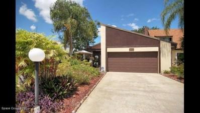 3472 Pheasant Court, Melbourne, FL 32935 - MLS#: 817429