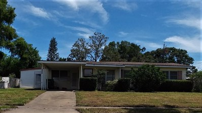 1988 Nixon Avenue, Melbourne, FL 32935 - MLS#: 817446
